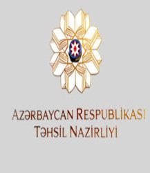 2020/2021-ci tədris ilində kollecə qəbul olunan tələblərin nəzərinə