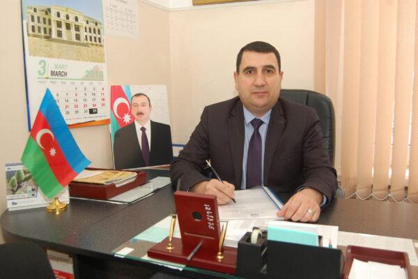 foto ekologiya və kompüter şöbəsinin müdiri - qasımov samiddin